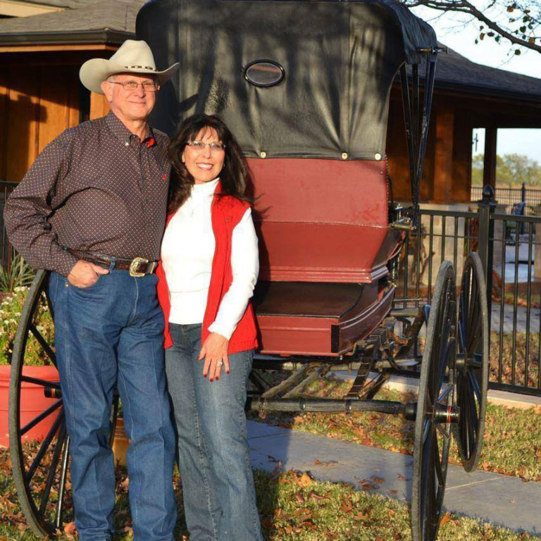 Red River Valley Fine Art Gallery Owners